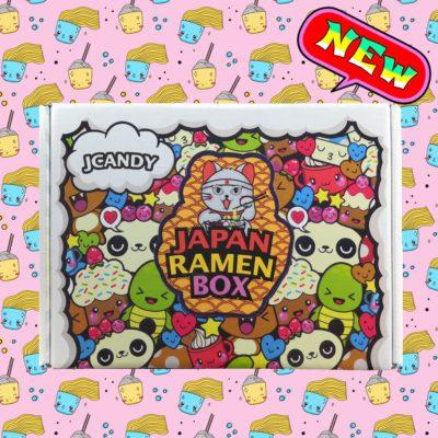 Ramen Box