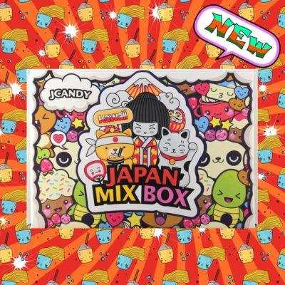 MyJapanCafe Box