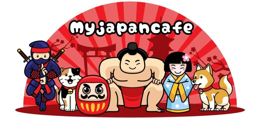 Японские сладости магазин myjapancafe